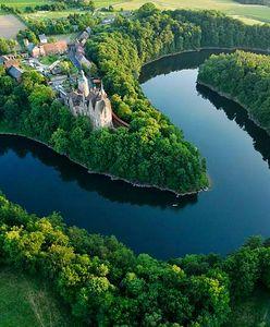 Czocha - najbardziej tajemniczy zamek w Polsce