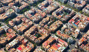Barcelona przejmuje pustostany. Na początek te należące do banków