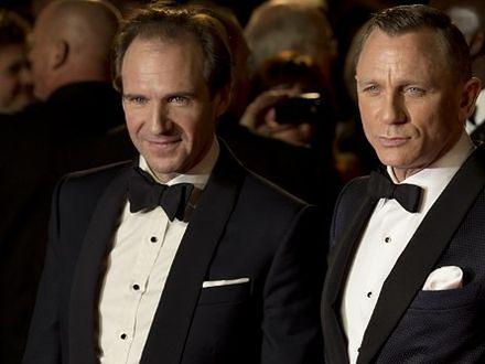 James Bond rusza jesienią