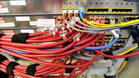 500 tysięcy haseł do serwerów, routerów i IoT trafiło do sieci. Tak po prostu