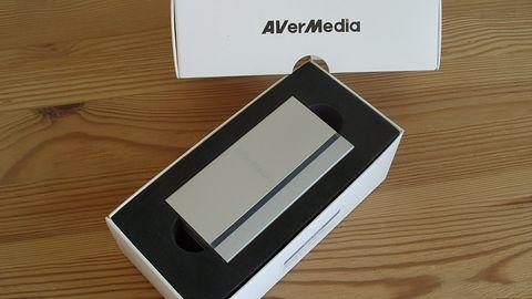 AVerMedia ExtremeCap UVC — pierwsze wrażenia z użytkowania