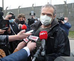 Co teraz zrobi Sławomir Nowak? Prokurator Bogdan Święczkowski ostrzega