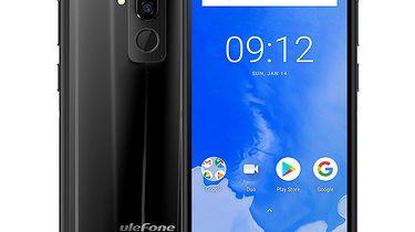 Ulefone Armor 5 — pierwszy smartfon typu rugged z wyświetlaczem typu notch