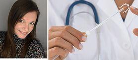 Prawie umarła przez antykoncepcję. Wkładka wewnątrzmaciczna spowodowała sepsę