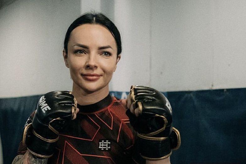 Kontuzja Kamili Wybrańczyk! Czy zdąży wykurować się do FAME MMA 10?