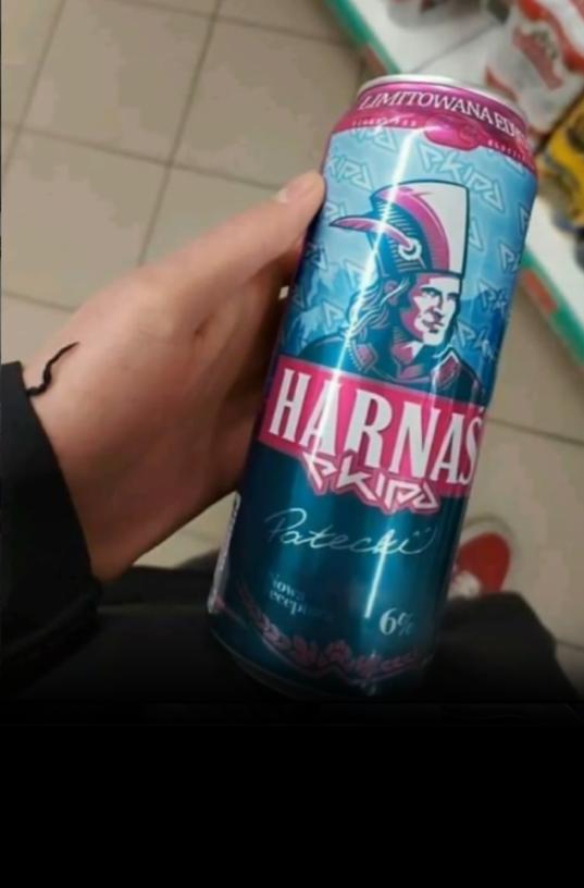 Piwo Ekipy, Harnaś to NAJLEPSZY żart na Prima Aprilis!