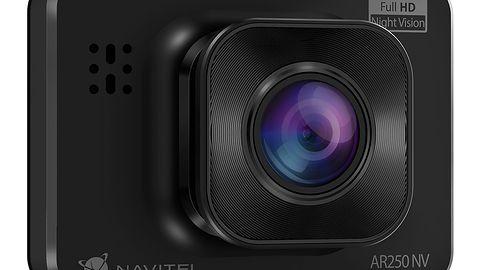 Navitel AR250 NV – nowy wideorejestrator samochodowy za 129 złotych