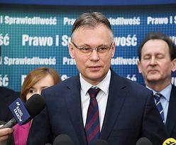 """Mularczyk napisał o Tusku, że """"jest rudy i mściwy"""". """"Rudy"""" wyjaśnił polityka PiS"""