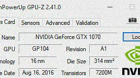 Nowa wersja GPU-Z gotowa do pobrania
