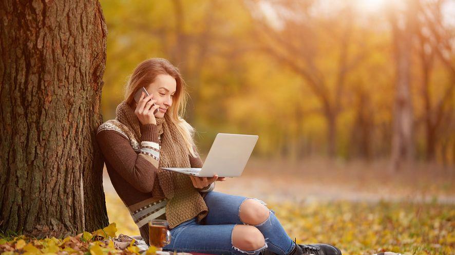 Szukasz laptopa na prezent świąteczny? Sprawdź ranking na grudzień 2020