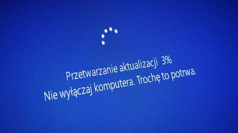 Windows 10 1909: koniec wsparcia 11 maja. Zainstaluj nową wersję za darmo