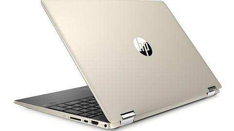 Nowe laptopy HP Pavilion oraz monitory 4K i QHD. Producent odświeża ofertę