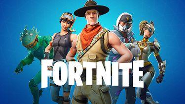 W Fortnite pojawił się tryb turniejowy
