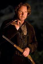 Russell Crowe jako doktor Jekyll chce wskrzesić mumię