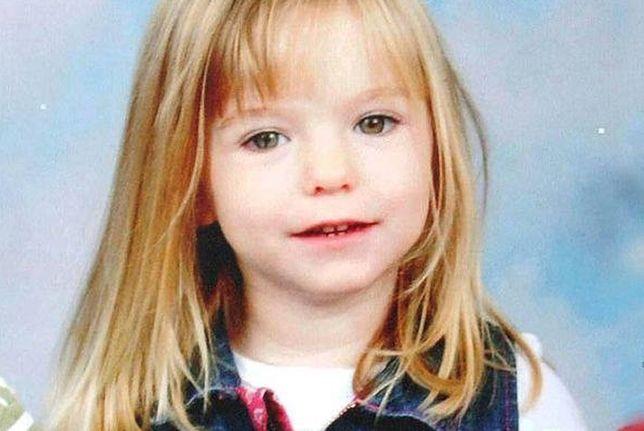 Madeleine McCann. Portugalska policja będzie szukać ciała dziewczynki