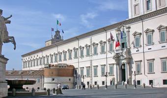 Włochy: Rekordowo wysokie zarobki fryzjerów i kierowców