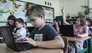 Do końca roku, do OSE podłączone zostanie 1500 szkół