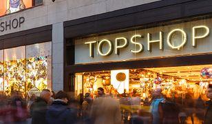 """Znana sieć sklepów robi wspólne przymierzalnie. """"Raj dla pedofili"""""""