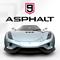 Asphalt 9: Legends icon