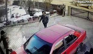 Okradają ludzi na Śląsku. Policja pokazuje film