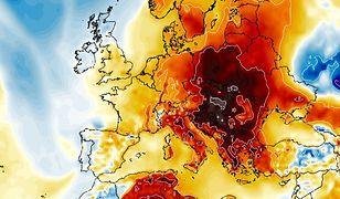 W czwartek w całej Polsce będzie wyjątkowo ciepło