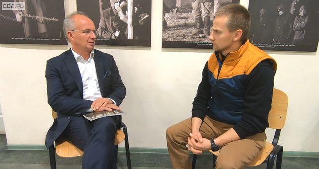 Jacek Międlar rozmawiał z Krzysztofem Szwagrzykiem m.in. o aparacie komunistycznej bezpieki