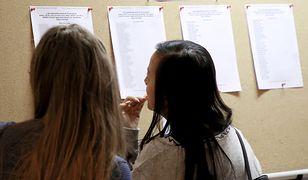 Rekrutacja do szkół średnich. Dzieci wciąż szukają miejsc w szkołach.