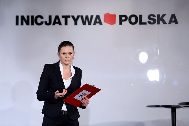 Oficjalnie projekt Barbary Nowackiej dołączył do Koalicji Obywatelskiej
