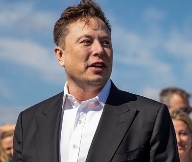 """HBO szykuje serial o Elonie Musku. Pojawiły się pierwsze informacje o """"SpaceX"""""""