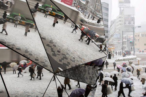 Wielkie śnieżyce w Japonii, pięć osób zginęło