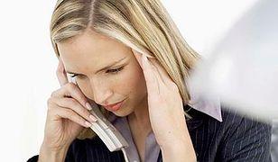 Służbowe telefony w domu wpędzają w poczucie winy