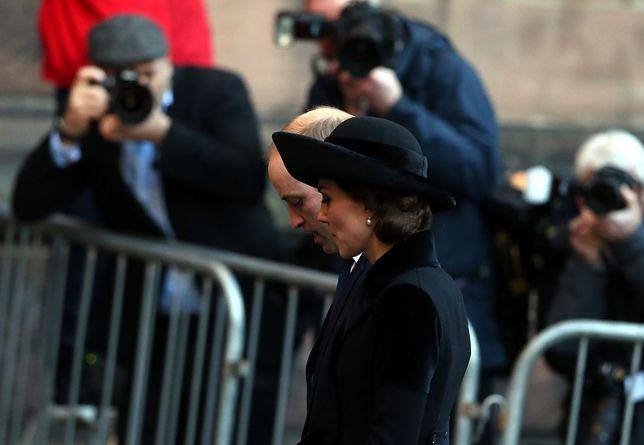 Kate Middleton jak Diana Spencer?