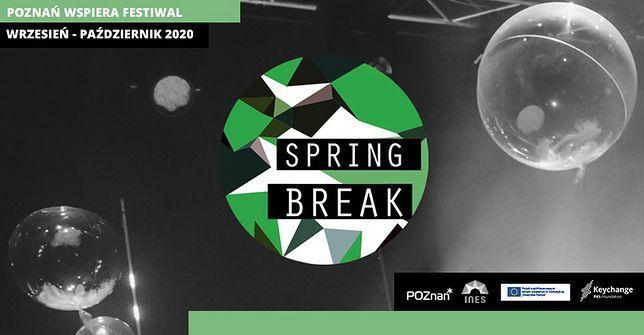 Spring Break powraca!