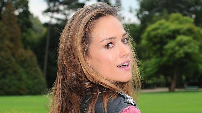 Alicja Bachleda-Curuś tęskni za wakacjami