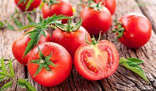 Zalety pomidorów i przetworów pomidorowych