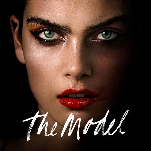 """""""Modelka"""" - ciemna strona branży"""