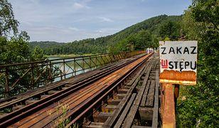 Most w Pilchowicach jest już zabytkiem. Wysadzenie mu nie grozi