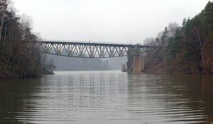 Most Pilchowicki. Walka zakończona sukcesem. Został wpisany do rejestru zabytków