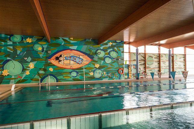 Luzowanie obostrzeń. 28 maja ponowne otwarcie wrocławskiego Aquaparku