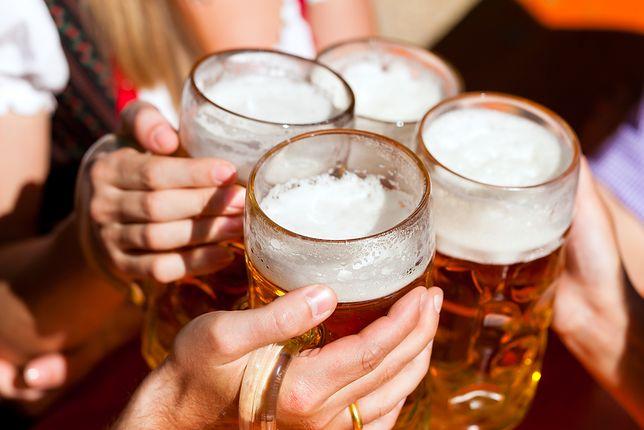 Piw i browarów z tradycjami nie brakuje także w Polsce