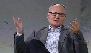 Żakowski: Polityka zagraniczna Morawieckiego to nie jest San Escobar. Jest dużo gorzej