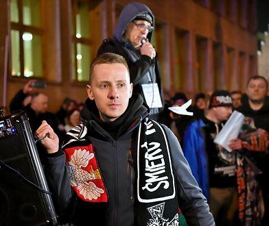 Jacek Międlar w specjalnym nagraniu opowiedział, jak wyglądało jego zatrzymanie przez ABW