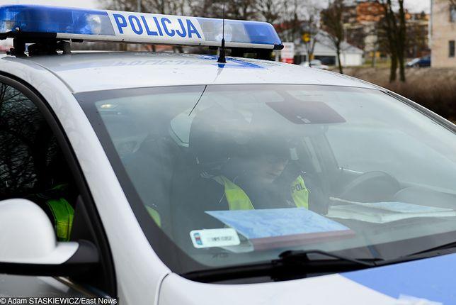 Policja sprawdza, czy doszło do przestępstwa