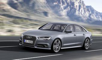 Audi sprzedaje się coraz lepiej