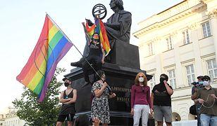 Margot aresztowana. Kim jest działaczka LGBT? (zdjęcie poglądowe)