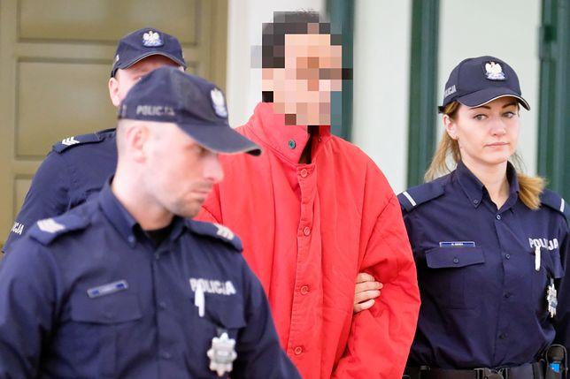 Mourad T. został skazany za współpracę z ISIS