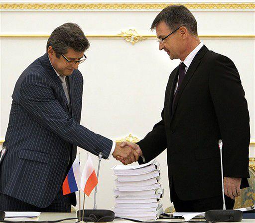 Rosjanie przesłuchali już 150 świadków katastrofy