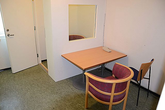 Tak wygląda cela Breivika - zobacz zdjęcia