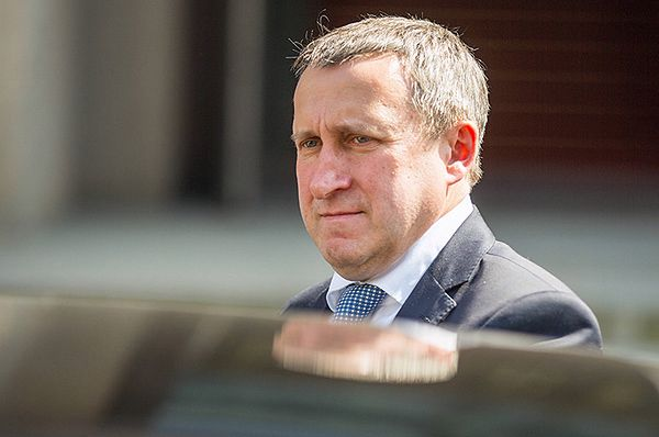 Siergiej Ławrow: ukraiński minister Andrij Deszczyca przekroczył granice przyzwoitości