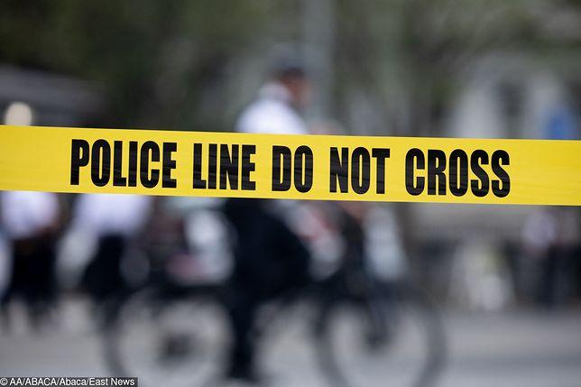 Strzelanina w USA. Są zabici i ranni